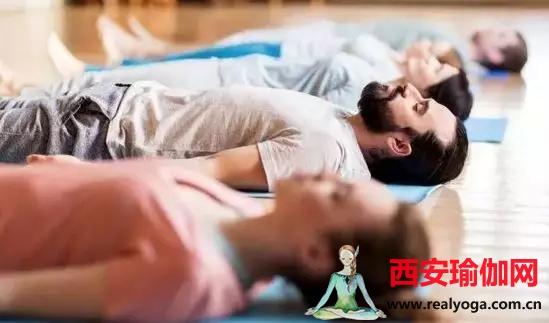 为什么说躺尸式是最难的瑜伽体式?