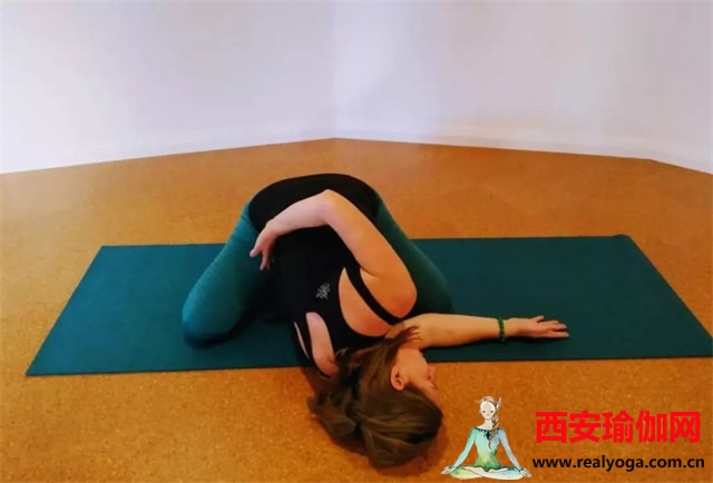 为什么建议你练习阴瑜伽?